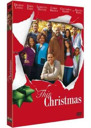 Dvd   THIS CHRISTMAS
