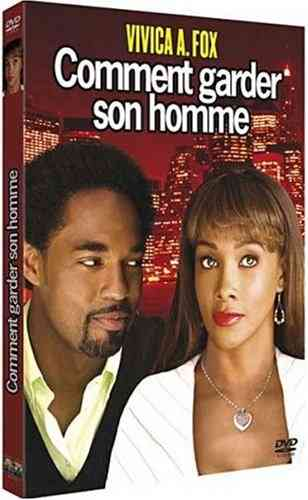 DVD Film   COMMENT GARDER SON HOMME
