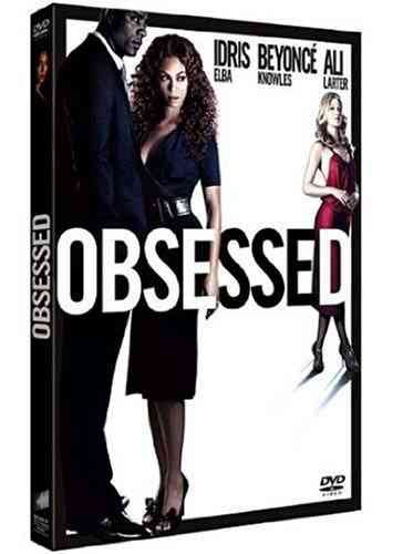 "DVD, Film:   ""OBSESSED""   avec Idris Elba, Beyoncé Knowles, etc"