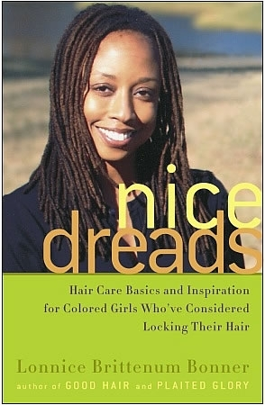 NICE DREADS, Hair Care Basics and Inspiration for Colored Girls Who've Considered Locking Their Hair