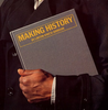"BOOK, Poetry:  ""MAKING HISTORY"" by LKJ aka KWESI"