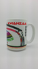"2 BIG MUGS / 2 GRANDES TASSES: ""Kwanzaa 6250"""