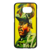 "Coque / Phonecase : ""Marcus Garvey, v1"" By A-FREE-CAN.COM (pour / for SAMSUNG GALAXY 6)"