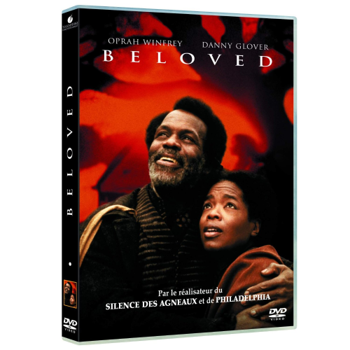 "DVD, Film:   ""BELOVED""   avec Oprah Winfrey"