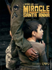 "DVD Film de Guerre ""MIRACLE A SANTA ANNA"" de Spike Lee"