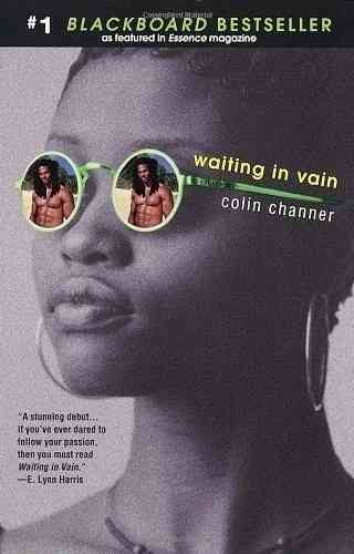 "BOOK, Novel:    ""WAITING IN VAIN""    by Colin Channer"