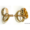 BRACELET, Lot: LEOPARD SIX