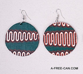 LITOYI (Earrings / Boucles d'oreilles / Brincos)
