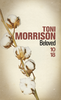 """BELOVED"" par Toni Morrison - (Livre, roman)"