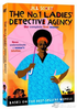 DVD, Série    THE N° 1 LADIES' DETECTIVE AGENCY    starring Jill Scott, Noni Rose and a lot of so Beautiful African at Home