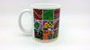 "2 MUGS Medium / 2 TASSES Medium: ""SUMMON MAAT"""