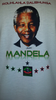 T-SHIRT, Unisex: MANDELA (by A-FREE-CAN.COM)