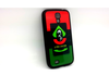 "COQUE pour / PHONE CASE for Samsung Galaxy S4: ""RGB GARVEY"" (By A-FREE-CAN.COM)"