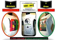 T-Shirts by A-FREE-CAN.COM