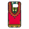 "Coque / Phonecase : ""DASHIKI rouge 1"" By A-FREE-CAN.COM (pour / for SAMSUNG GALAXY 6)"