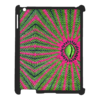"Coque 2D pour TABLETTE Apple IPAD 2, 3, 4: ""WAX DESIGN NZIMBU"""