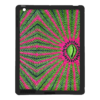 "Coque 2D pour TABLETTE smart pour Apple IPAD 2, 3, 4: ""WAX DESIGN NZIMBU"""