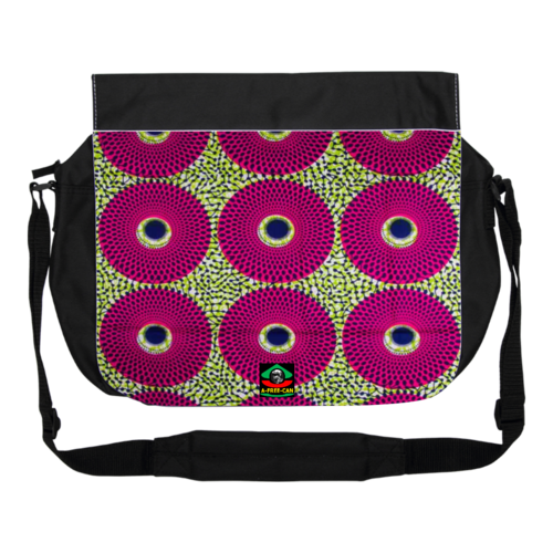 "GRAND Sac à bandoulière: ""MWINI"" by A-FREE-CAN.COM"