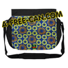 """NGALULA"" by A-FREE-CAN.COM - (GRAND Sac à bandoulière)"