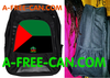 "Grand Sac à Dos: ""DRAPEAU MARTINIQUE v1"" by A-FREE-CAN.COM"