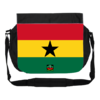 "GRANDE Sacoche à bandoulière / BIG shoulder Bag: ""DRAPEAU GHANA"" by A-FREE-CAN.COM"