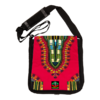 """DASHIKI vR1"" by A-FREE-CAN.COM - (Sac à Bandoulière)"
