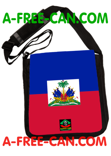 """DRAPEAU HAÏTI"" by A-FREE-CAN"