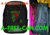 "Grand Sac à Dos: ""SUPERMOM (rbg version 1)"" by A-FREE-CAN.COM"