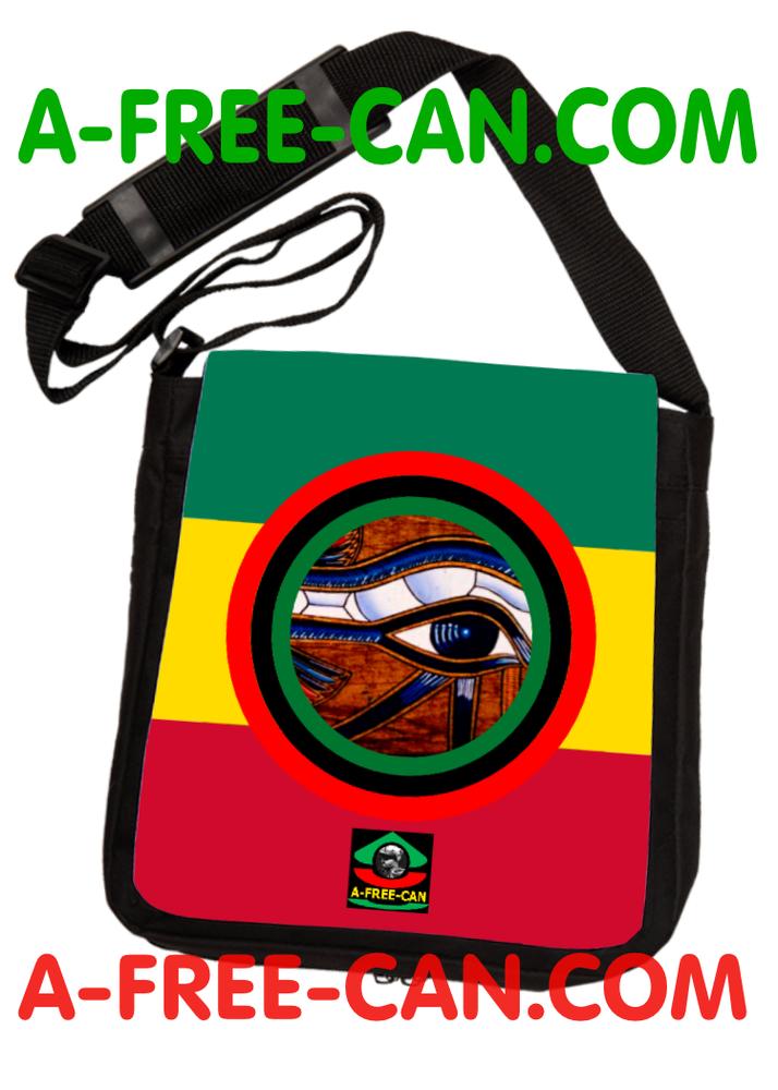 Shoulder Bag: