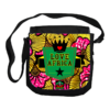 """KIVITA CROWNED LOVE AFRICA BLACK STAR"" by A-FREE-CAN.COM - (Petit Sac)"