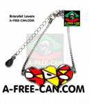 "Bracelet Lovers: ""SAMAKAMA v1"" by A-FREE-CAN.COM"