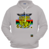 "Sweatshirt à Capuche Unisex: ""AFRICAN NEW YEAR 6255"" (vKrbg1) by A-FREE-CAN.COM"