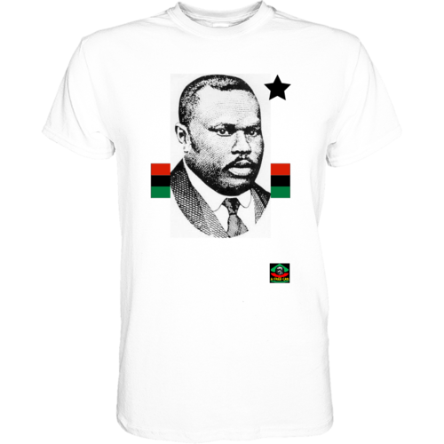 """MARCUS GARVEY v2"" by A-FREE-CAN.COM - (T-SHIRT Hommes)"