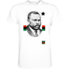"T-SHIRT Hommes: ""MARCUS GARVEY v2"" by A-FREE-CAN.COM"