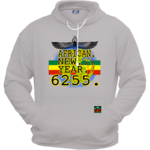 "SWEATSHIRT à Capuche / HOODIE, Unisex: ""AFRICAN NEW YEAR 6255"" (vKvjr1) by A-FREE-CAN.COM"