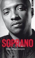 Melancolique Anonyme Par Soprano Livre De Poche Autobiographie