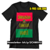 """BENDERE KWANZAA UMOJA v1"" by A-FREE-CAN.COM - (T-SHIRT pour Hommes)"