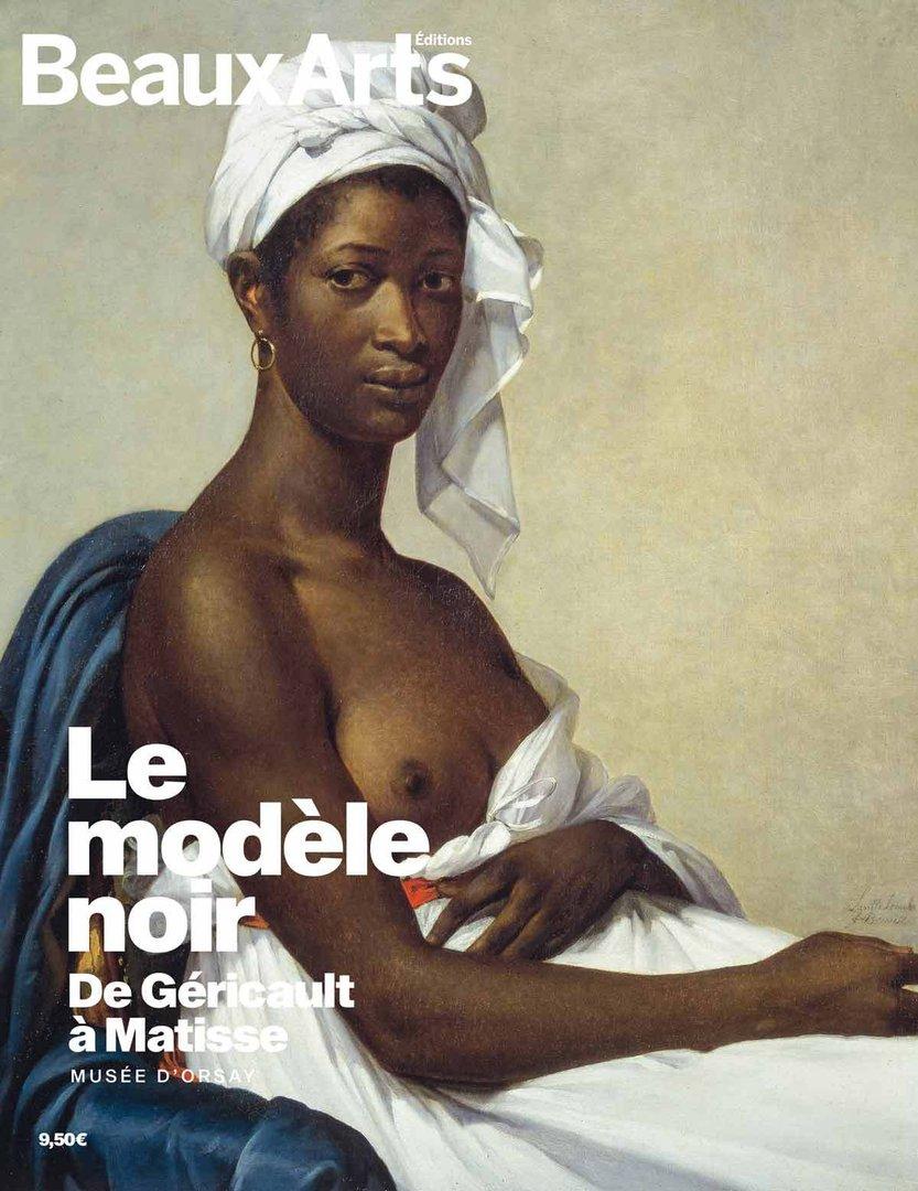 A Free Can Com Art Book Le Modele Noir De Gericault A Matisse Au Musee D Orsay