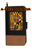 "Portefeuilles: ""KENTE KITA"" by A-FREE-CAN.COM"