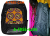 "Grand Sac à Dos: ""KAMANGA v1"" by A-FREE-CAN.COM"