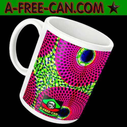 """MWINI (v2.1)"" by A-FREE-CAN.COM - (Mug)"