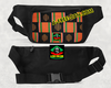 """KENTE NITE"" (Sac Banane) by A-FREE-CAN.COM"
