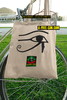 """OUDJAT v1G"" by A-FREE-CAN.COM - (Tote Bag)"