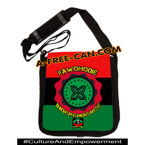 """ADINKRA FAWOHODIE (INDEPENDENCE) v1"" by A-FREE-CAN.COM"